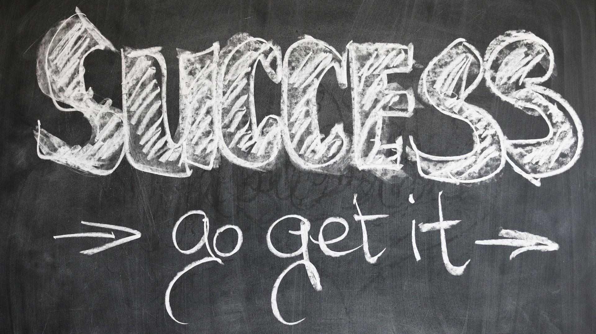 Success-board