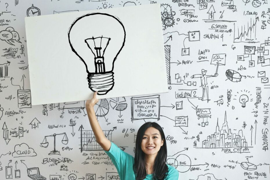 6 Kreativitätstechniken für den digitalen Arbeitsalltag